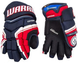 Warrior Covert QR Edge Youth Hockey Gloves
