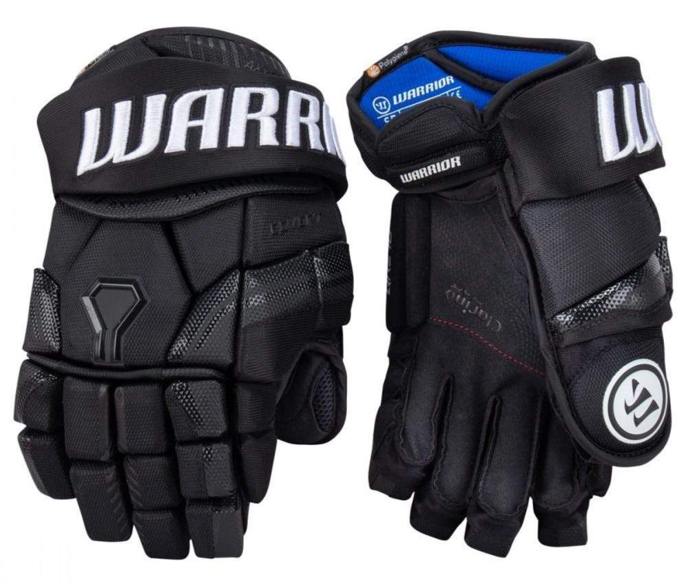 Warrior Covert QRE 10 Junior Hockey Gloves