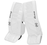 Warrior Ritual GT2 Junior Goalie Pads (w/ Knee Pads)