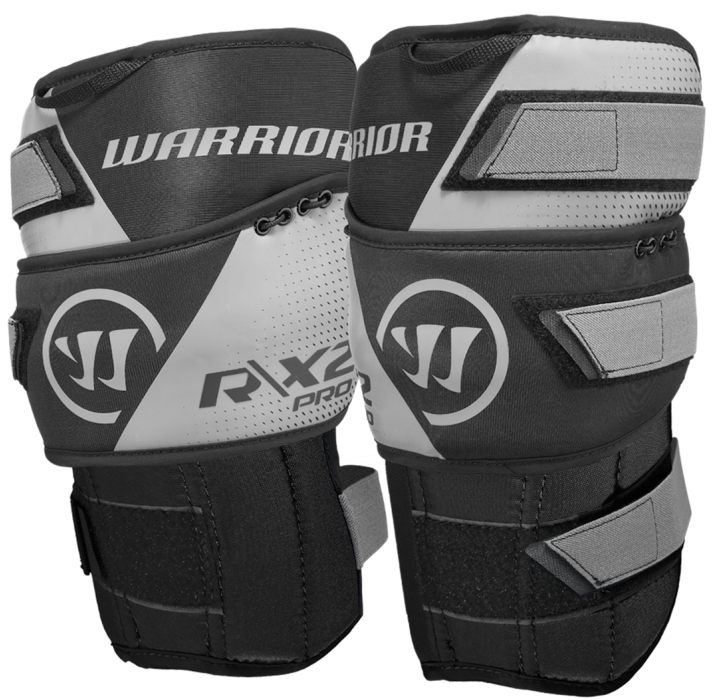 Warrior Ritual X2 Pro Senior Goalie Knee Pads