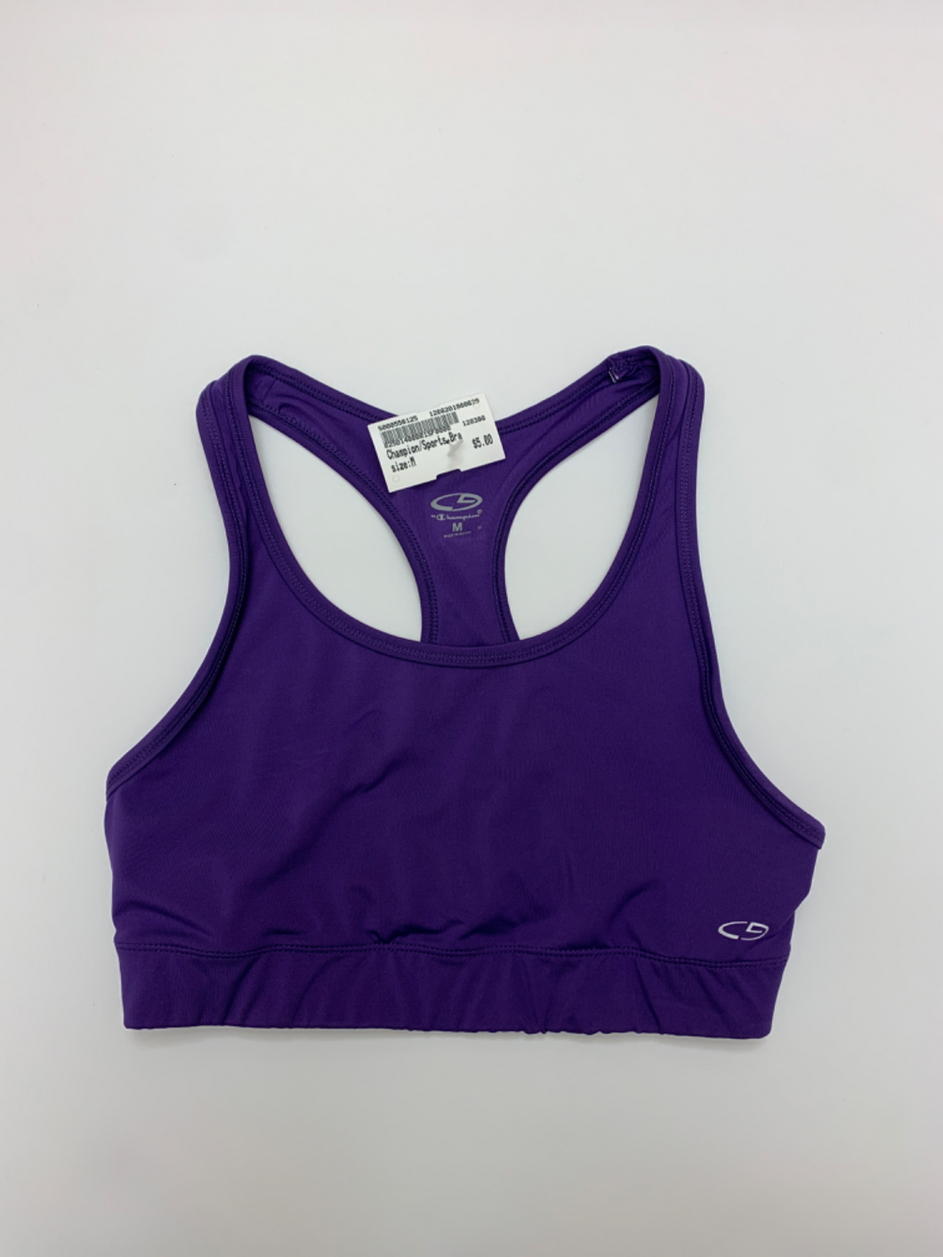 Champion Sports Bra Size Medium