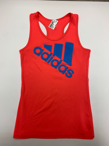 Adidas Athletic Top Size Extra Large