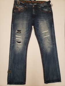 Rock Revival Denim Size 38