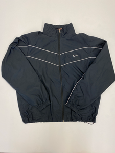Nike Athletic Jacket Size Extra Large
