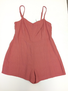 Forever 21 Romper Size Extra Large