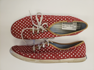Keds Casual Shoes Womens 9.5