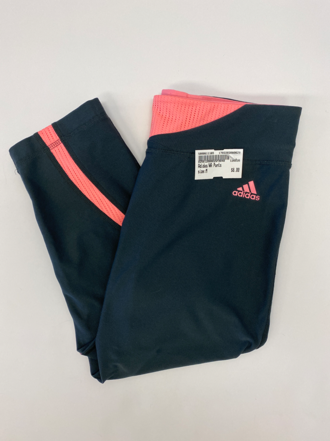 Adidas Athletic Pants Size Medium