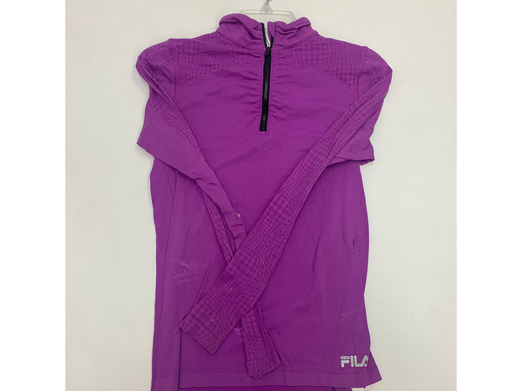 Fila Athletic Top Size Medium