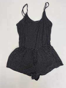 Old Navy Romper Size Large