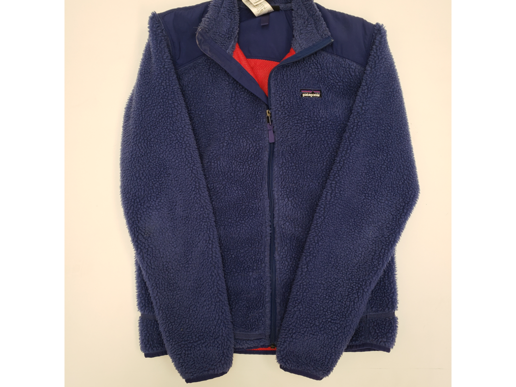 Patagonia Athletic Jacket Size Large