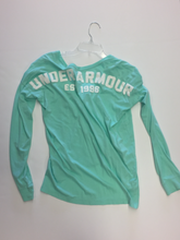 Load image into Gallery viewer, Under Armour Athletic Top Size Small