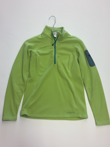 Eddie Bauer Athletic Top Size Small