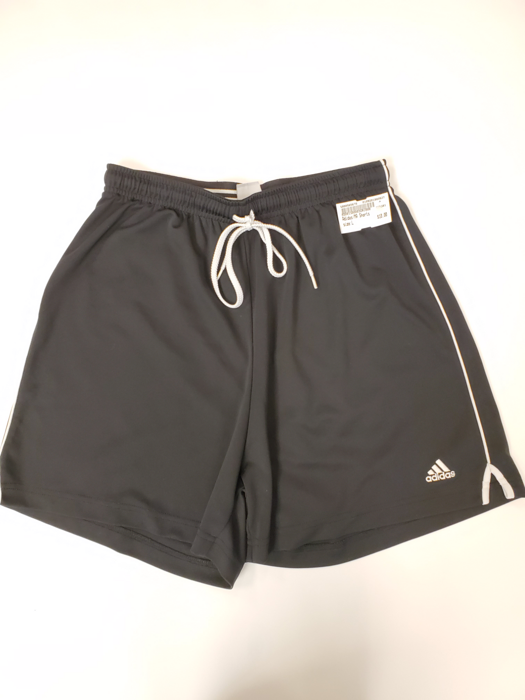 Adidas Athletic Shorts Size Large