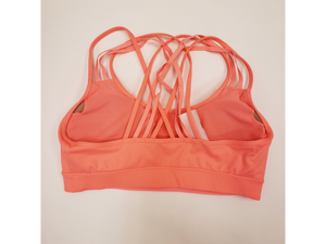 Sports Bra Size Medium