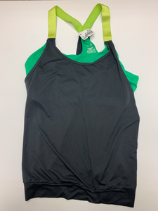 Danskin Athletic Top Size 2XL