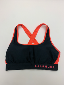 Under Armour Sports Bra Size Medium