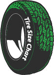 Tire Size Chart