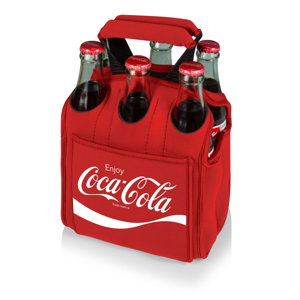 Coca-Cola Red Six Pack
