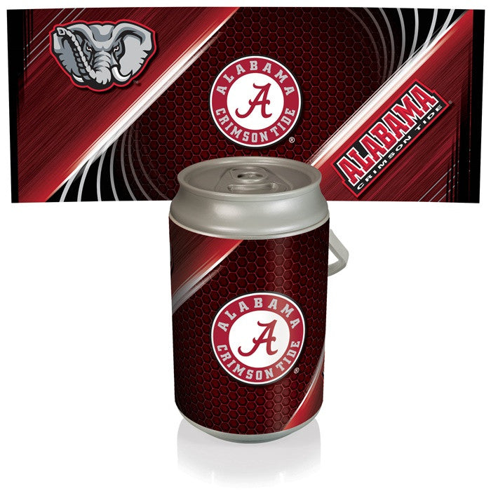 Alabama Crimson Tide Mega Can Cooler