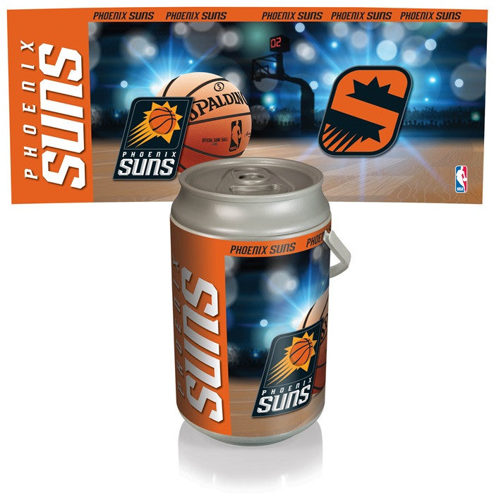 Phoenix Suns NBA Mega Can Cooler - Sports Fans Plus