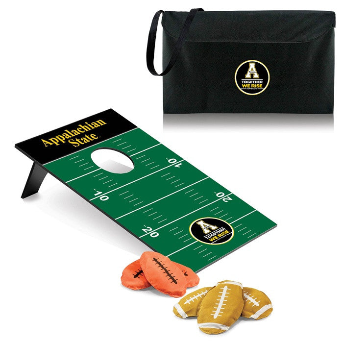 Appalachian State Mountaineers Bean Bag Toss