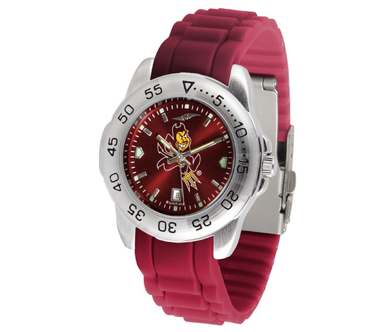 Arizona State Sun Devils Sport AnoChrome Watch