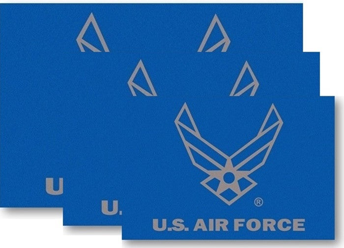 US Air Force Area Rugs