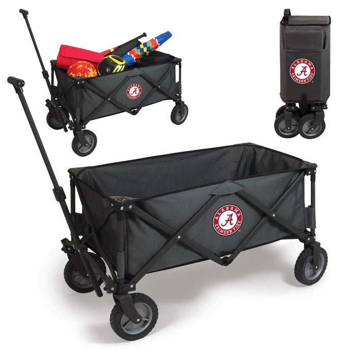 Alabama Crimson Tide Adventure Wagon - SportsFansPlus.com