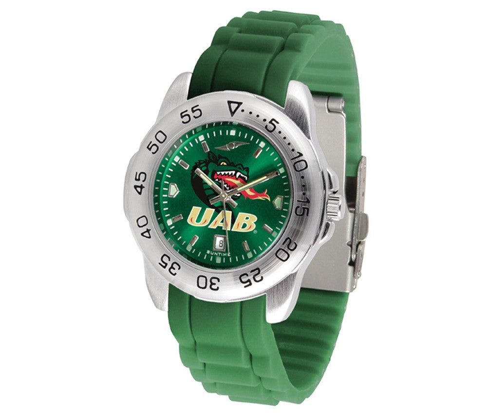 Alabama at Birmingham Blazers Sport AnoChrome Watch