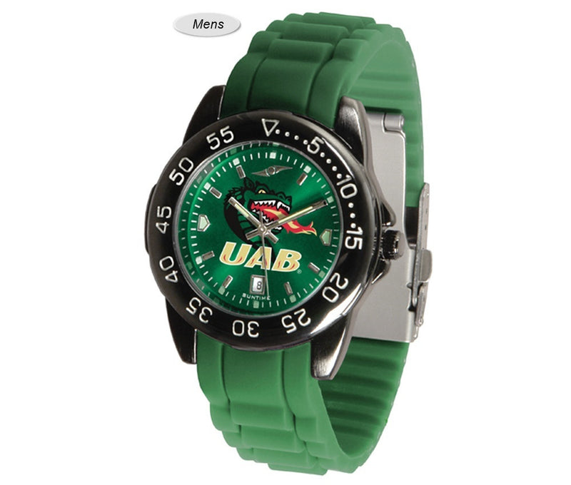 Alabama at Birmingham Blazers Fantom Sport Watch