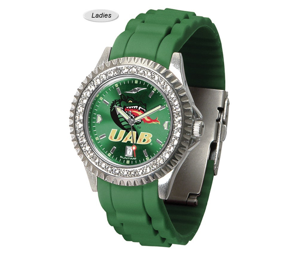 Alabama at Birmingham Blazers Sparkle Watch