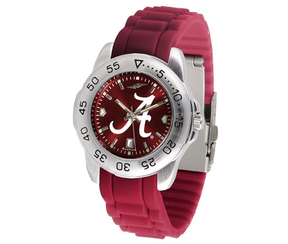 Alabama Crimson Tide Sport AnoChrome Watch