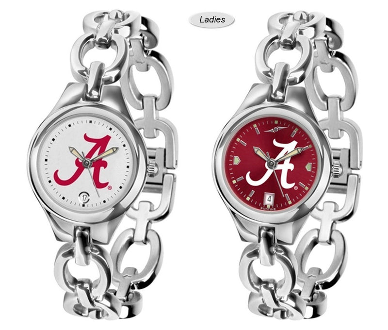Alabama Crimson Tide Eclipse Watch