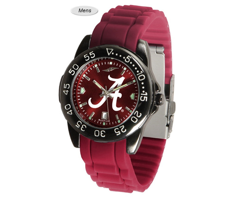 Alabama Crimson Tide Fantom Sport Watch