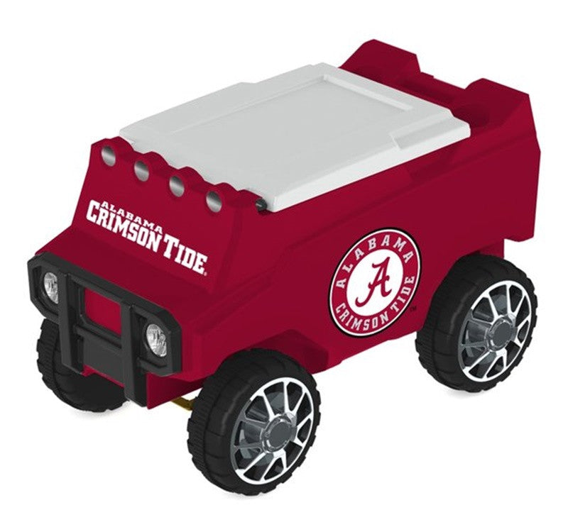Alabama Crimson Tide RC Rover Cooler