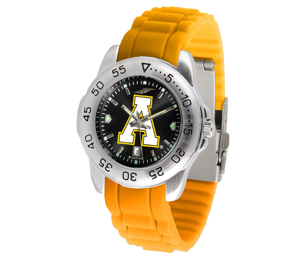 Appalachian State Mountaineers Sport AnoChrome Watch