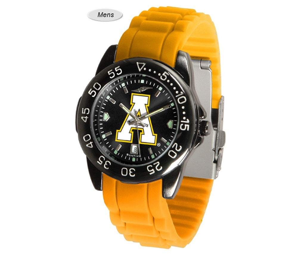 Appalachian State Mountaineers Fantom Sport Watch