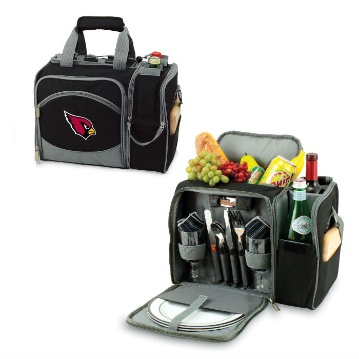 Arizona Cardinals NFL Malibu Picnic Pack - Sports Fans Plus