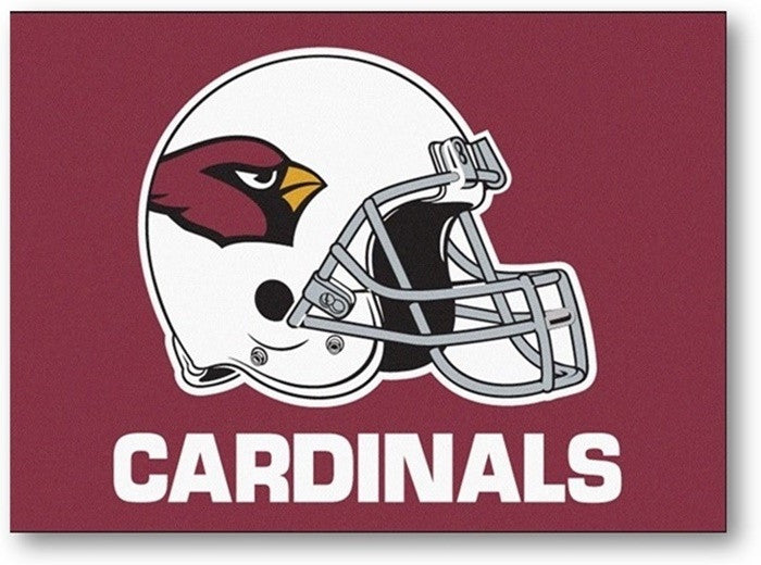 Arizona Cardinals NFL All-Star Mat