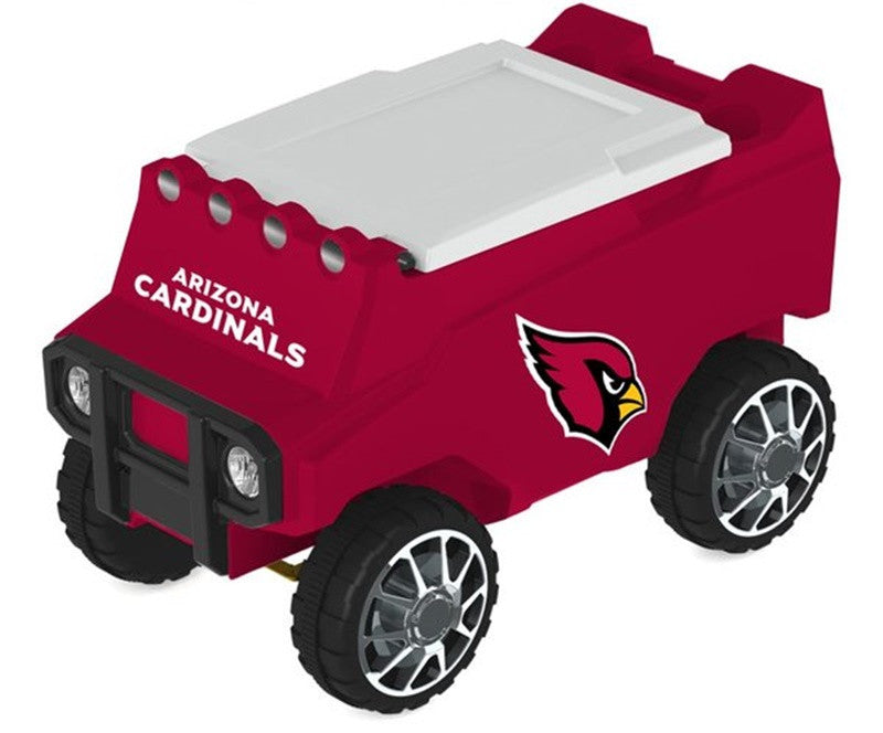 Arizona Cardinals NFL RC Rover Cooler