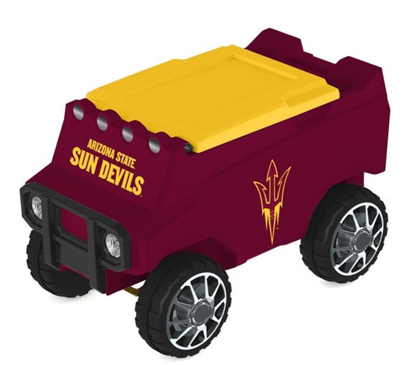 Arizona State Sun Devils RC Rover Cooler