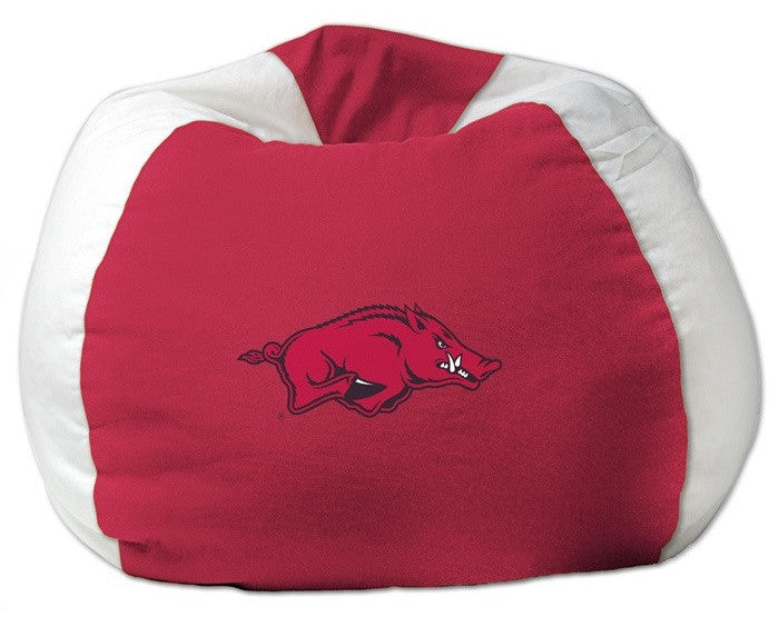 Arkansas Razorbacks Bean Bag Chair - Sports Fans Plus