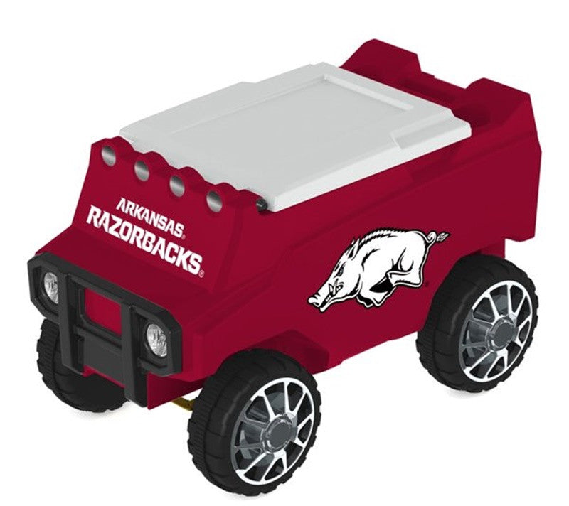 Arkansas Razorbacks RC Rover Cooler