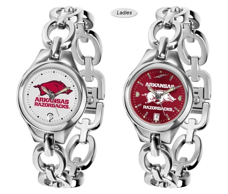 Arkansas Razorbacks Eclipse Watch