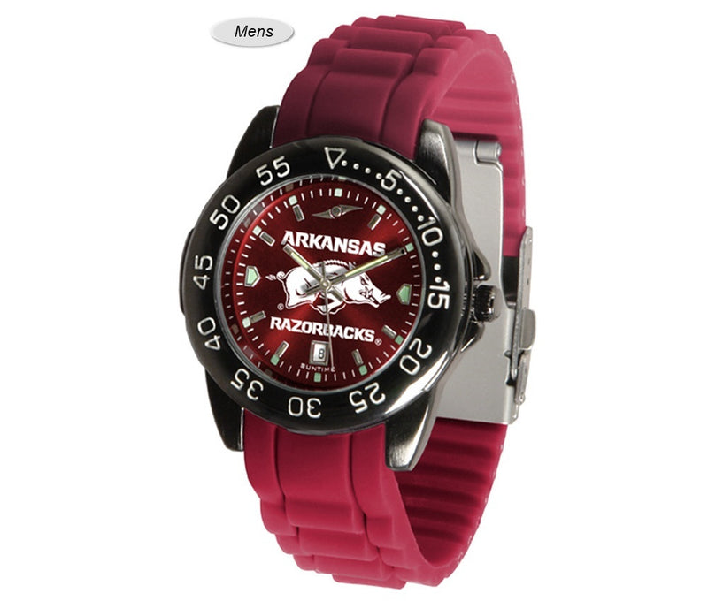 Arkansas Razorbacks Fantom Sport Watch