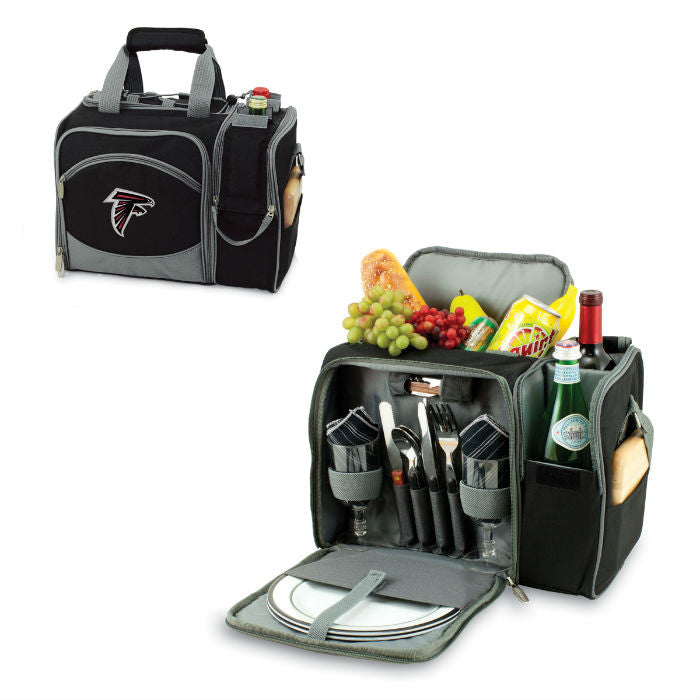 Atlanta Falcons NFL Malibu Picnic Pack - Sports Fans Plus