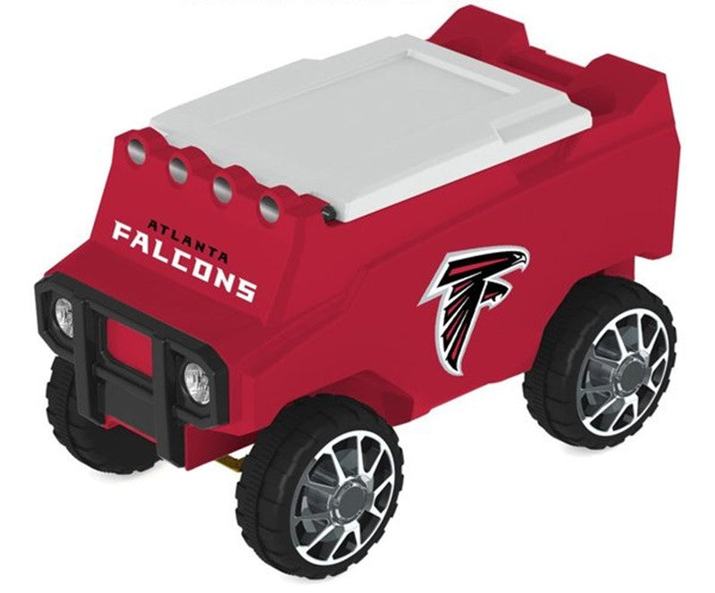 Atlanta Falcons NFL RC Rover Cooler