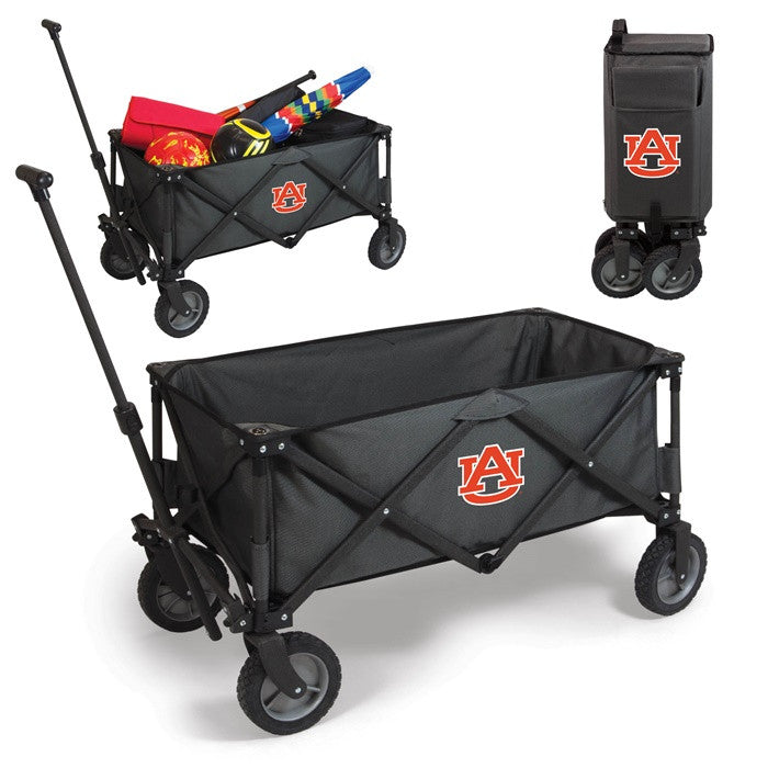 Auburn Tigers Adventure Wagon