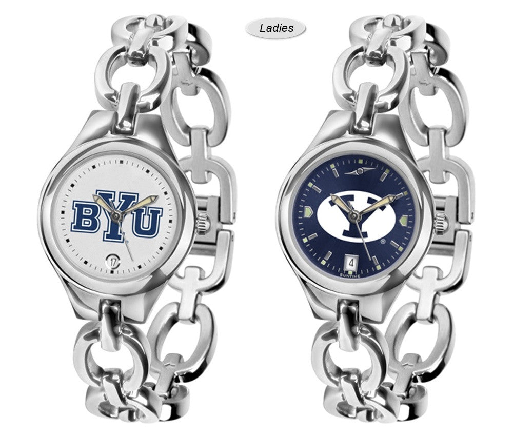 Brigham Young Cougars Eclipse Watch