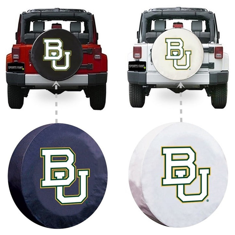 Baylor Bears Spare Tire Cover